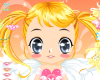 Angel Doll Icon