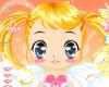 Angel Doll Icon