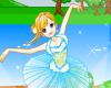 Ballet Girl Icon