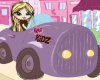 Bratz Kidz Racing Starz Icon