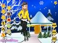 Chic Winter Trends Dress Up Icon