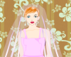 Cute Wedding Dress  Icon
