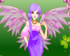 Fairy Marigold Icon