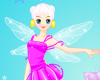 Fairy Naida Icon