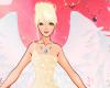 Fantasy Angel Girl Icon
