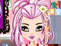 Hair Makeover Contest Icon