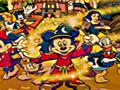 Hidden Objects Disney Christmas Icon