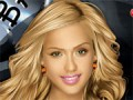 Jessica Alba Celebrity Makeover Icon