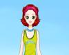 Kendo Girl Icon