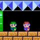Mario Bros MX Icon