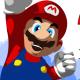 Mario Fly Icon