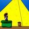 Mario Level 2 Icon