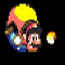 Mario Remix Icon