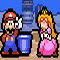Marios Time Attack Icon