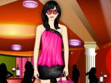 Partygirl Dress Up Icon
