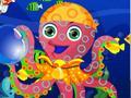 Pedro The Octopus Icon