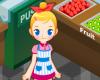 Snack Shop Icon