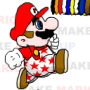 Super Mario Dress Up Icon