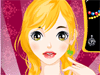 Surprised Look Make Up Icon