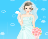 Wedding High Icon